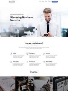 Agency - Web Phuket Services - Website Design & SEO Optimization