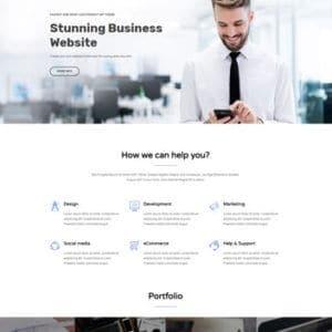 Agency2-free-img