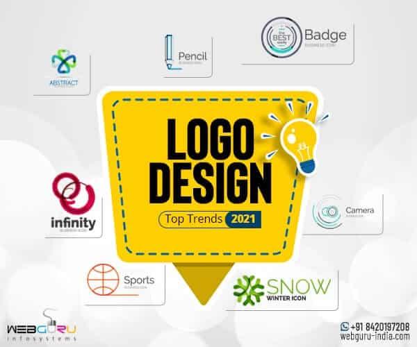 Logo Design Trends- 2021 Jpg