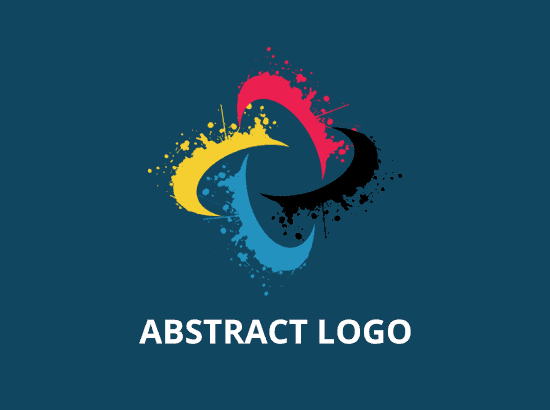 Abstract-logo Png
