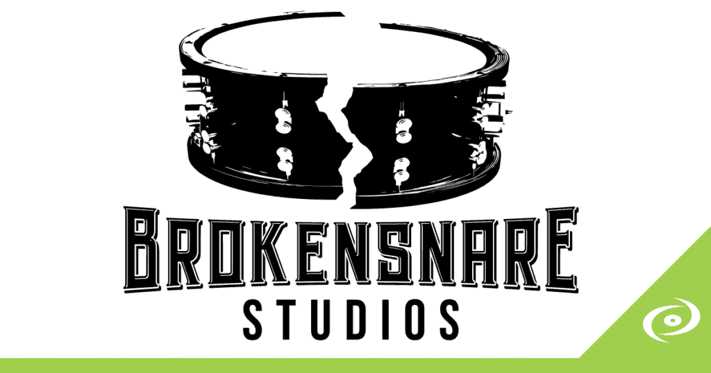 Post-broken-snare-logo Png
