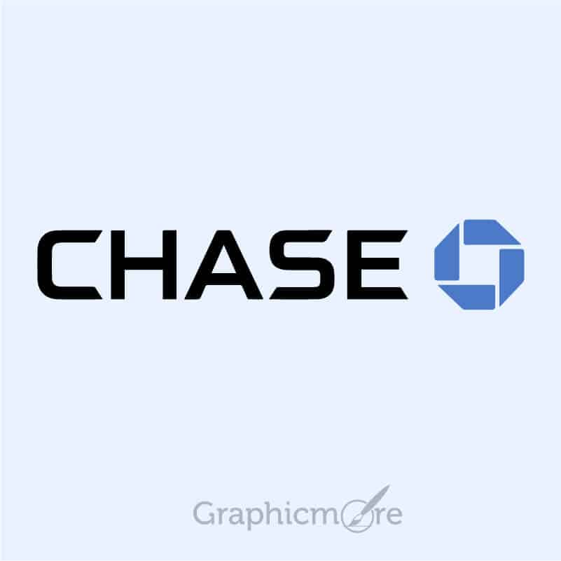 Chase-logo-design-free-vector-file Jpg