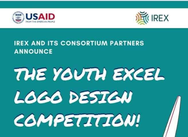 Irex-youth-excel-logo-design-competition Jpg