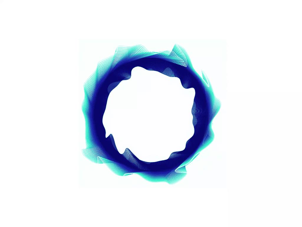 O Organic Artificial Intelligence Language Logo Design Symbol By Alex Tass 4x Png