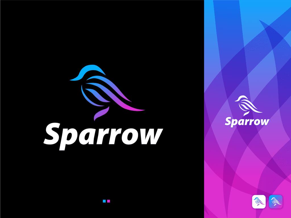 Sparrow 4x Png