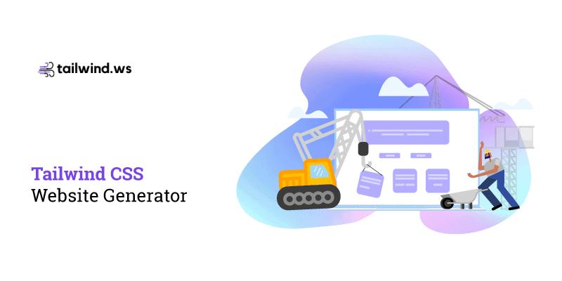 Tailwind-website-generator-deals-bypeople-featured Png