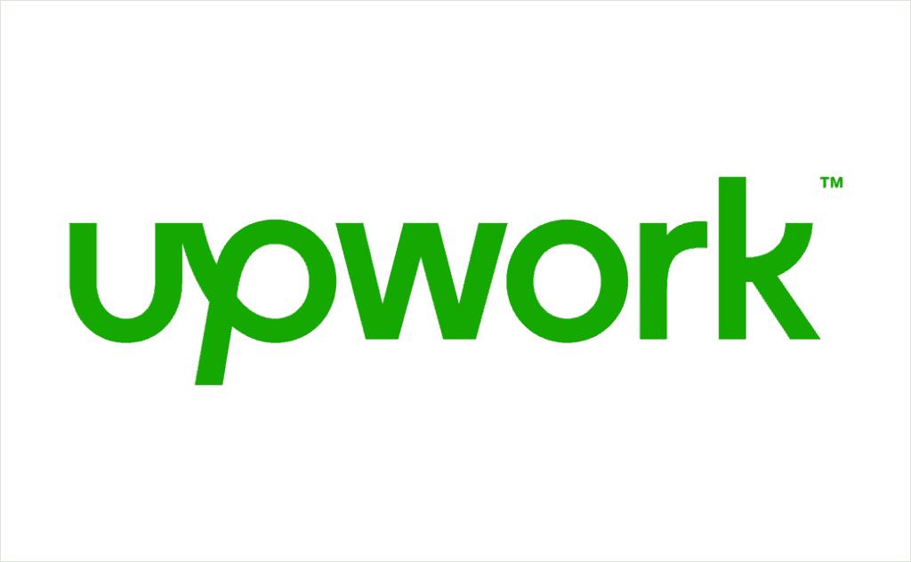 2021-upwork-new-logo-design Png