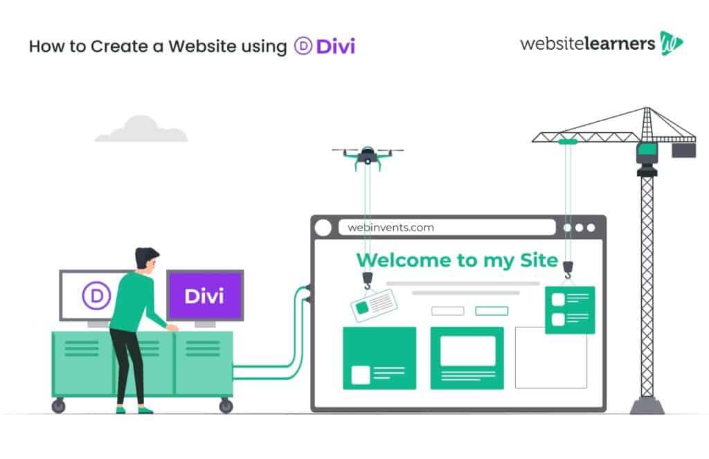 How-to-create-a-website-using-divi Jpg
