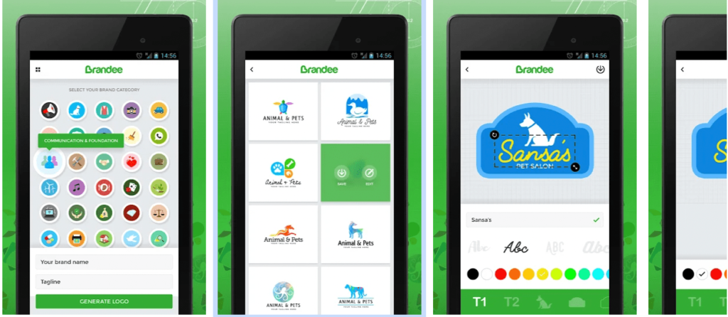 Best-logo-design-apps-for-android-and-ios Png