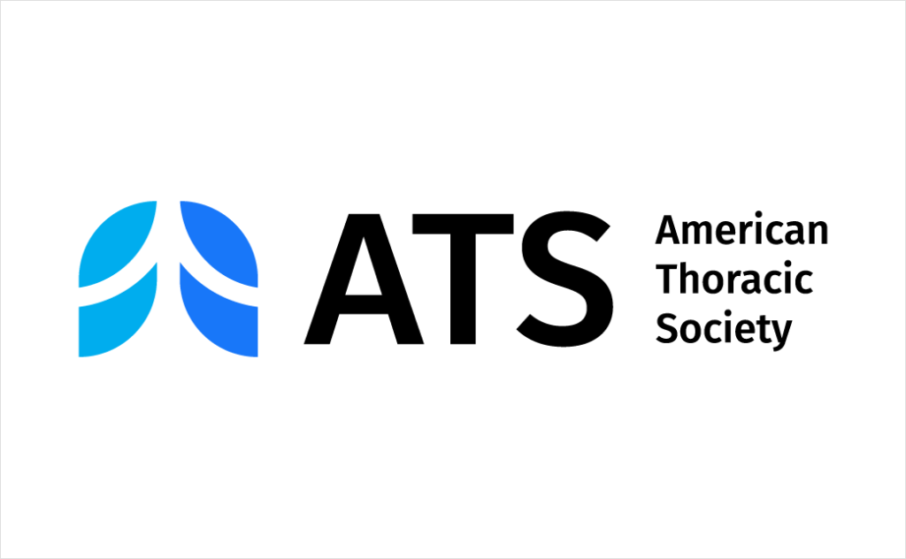 2021-american-thoracic-society-new-logo-design Png