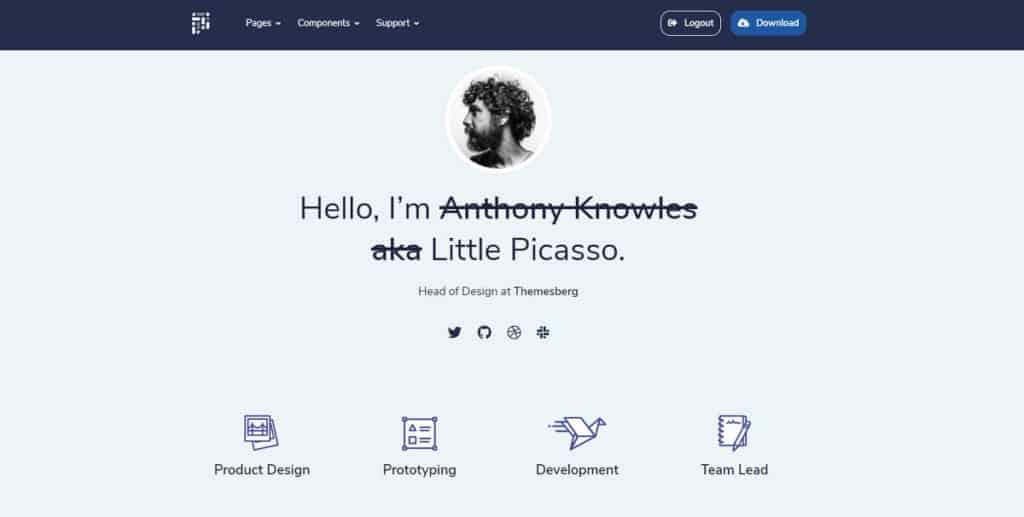 Django-website-template-free-pixel-freelancer-1 Jpg
