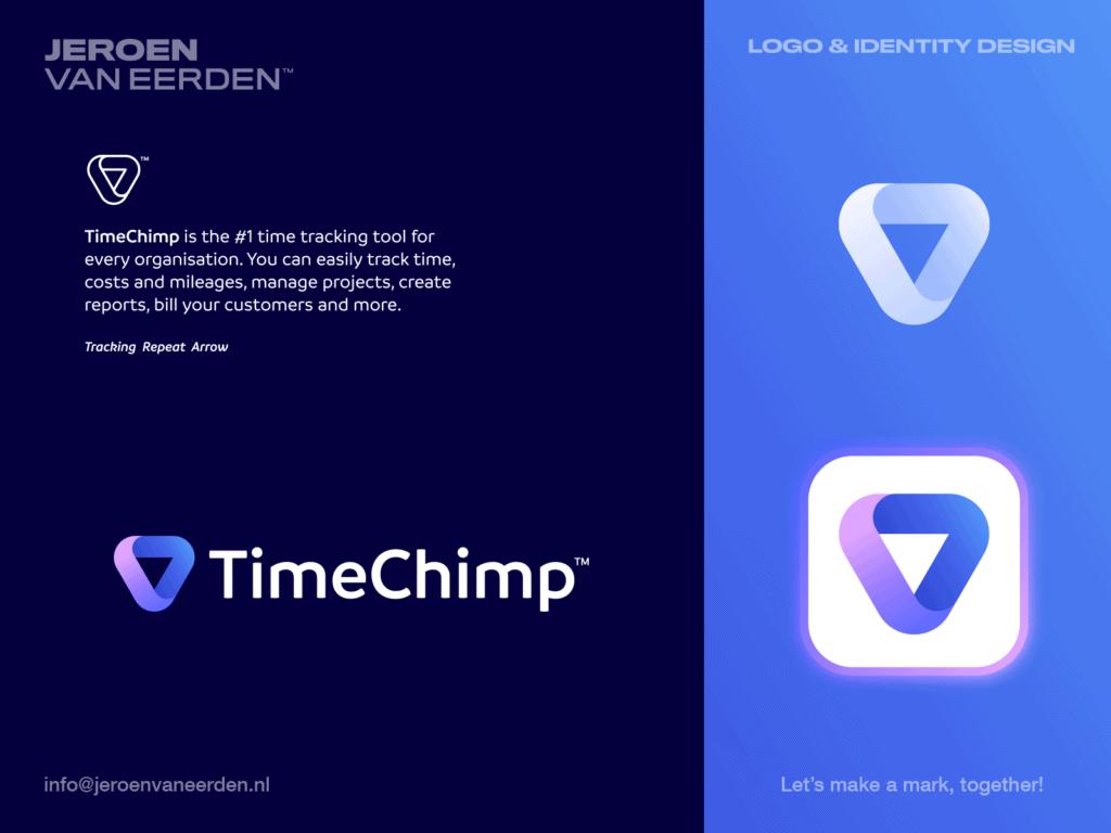 Timechimp-dribbble-2 4x Png